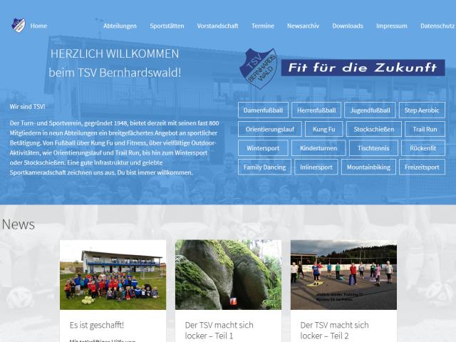 TSV Bernhardswald